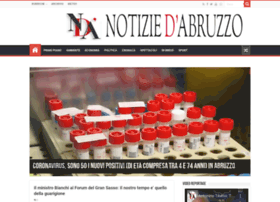 notiziedabruzzo.it
