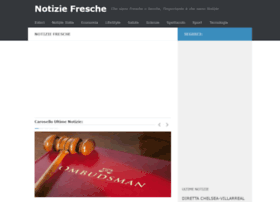 notiziefresche.info