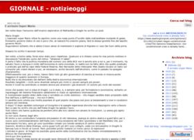 notizieoggi.blogspot.com