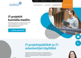notkiait.fi