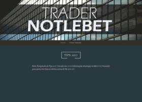 notlebet.wordpress.com