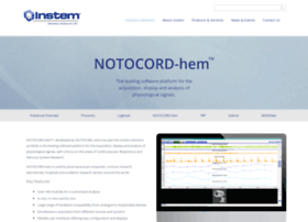 notocord.com