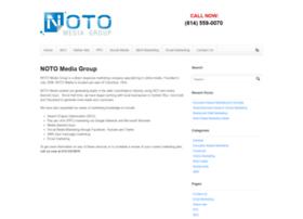 notomediagroup.com