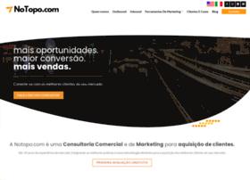 notopo.com