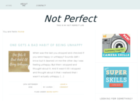 notperfect.co.uk