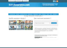 notreassurance.com