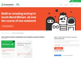 notredame.startupweekend.org