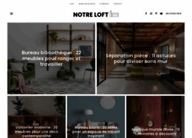 notreloft.com