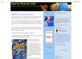 notsoprivatelife.blogspot.com