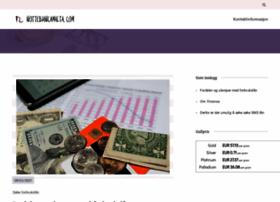 nottebiancamalta.com