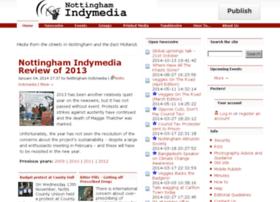 nottingham.indymedia.org.uk