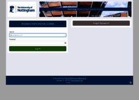 nottingham.sona-systems.com