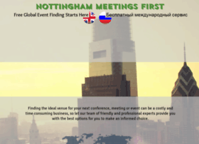 nottinghammf.co.uk