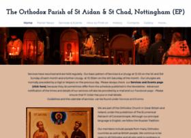 nottinghamorthodox.org.uk
