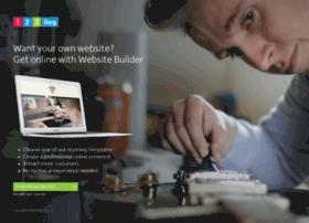 nottinghamwebdesign.net