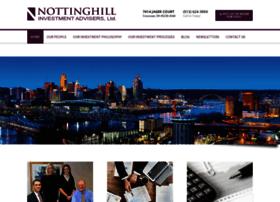 nottinghilladvisers.com