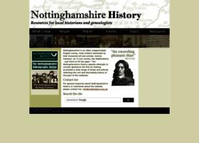 nottshistory.org.uk