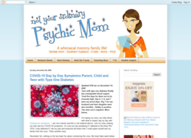 notyourordinarypsychicmom.blogspot.com