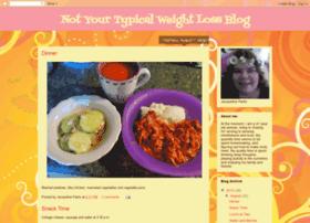notyourtypicalweightlossblog.blogspot.com