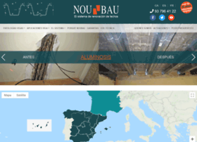 noubau.com