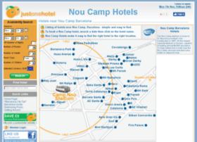 noucamphotels.com