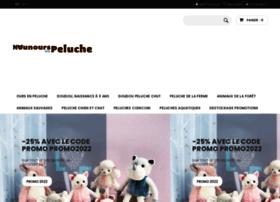 nounours-en-peluche.com