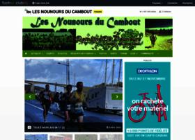 nounours.clubeo.com