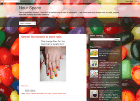 nourcrafts.blogspot.com