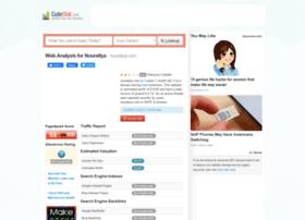 noureliya.com.cutestat.com