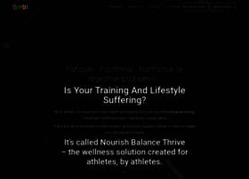 nourishbalancethrive.com