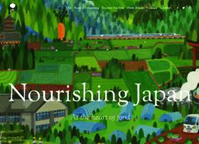 nourishingjapan.com