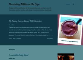 nourishingnibblescape.blogspot.com
