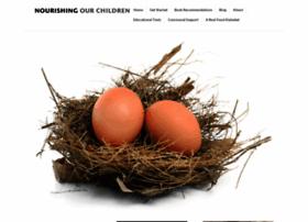nourishingourchildren.com