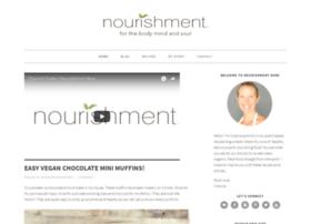 nourishmentnow.com