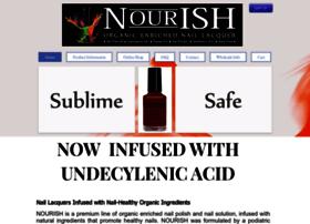 nourishmynails.com
