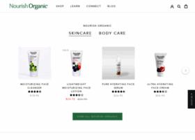 nourishorganic.com
