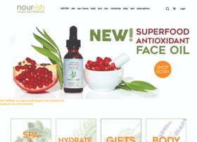 nourishsavannah.com