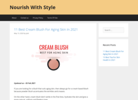 nourishwithstyle.com