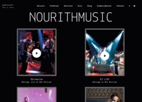 nourithmusic.fr
