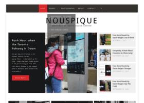 nouspique.com