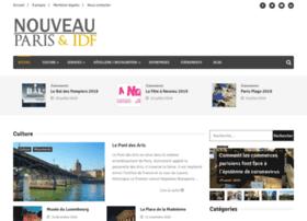 nouveau-paris-idf.com