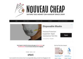 nouveaucheap.blogspot.ca