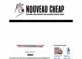 nouveaucheap.blogspot.co.uk