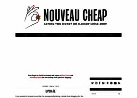 nouveaucheap.blogspot.com.au