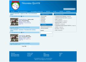 nouveauquinte.com
