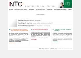 nouveautourismeculturel.com