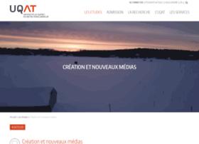nouveauxmedias.ca