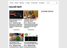 nouvel-tech.blogspot.com