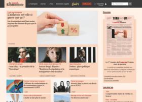 nouveleconomiste.fr