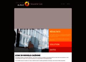 nouvelle-caledonie.resultats-bac.info